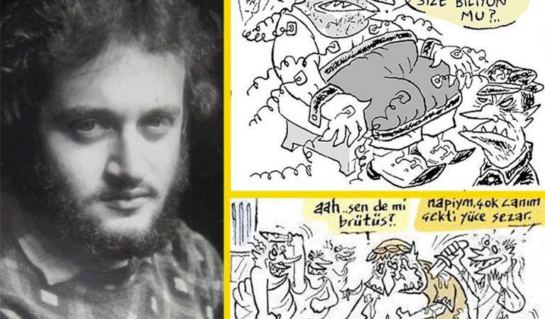 Serdar Gilkal ile bir röportaj